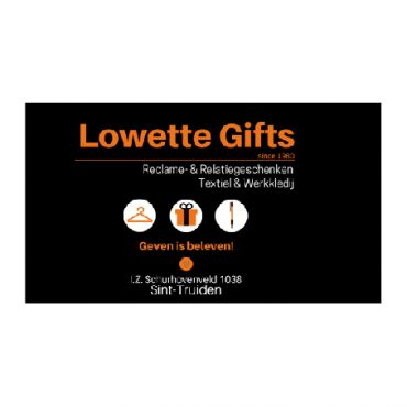 LOWETTE GIFTS